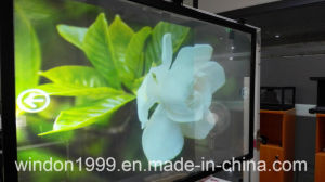 Holographic Screen / Self-Adhesive Rear Projection Film pictures & photos
