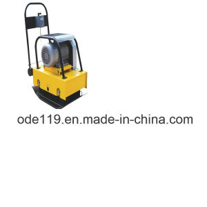 Gasoline and Diesel Forward Plate Compactor with Tank (Be-Hzd115)