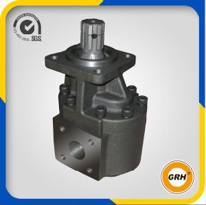 Cast Iron Gear Pump, Hydraulic Pump for Heavy Machine pictures & photos