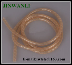 PE Material Swb Spiral Wrapping Band pictures & photos
