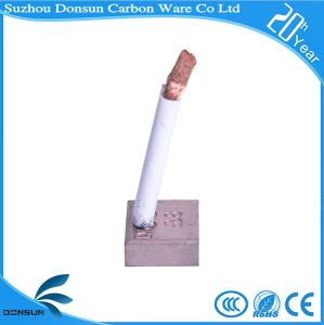 All Kinds of Carbon Brush for Electric Motor of Vehicle pictures & photos