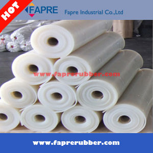 Industrial Silicone Rubber Sheet Roll/Silicone Rubber Sheeting/Silicone Rubber Matting.