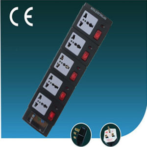 Universal Electrical Individual Switch Outlet Socket