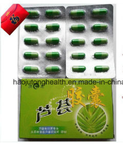 High Quality Aloe Vera Weight Loss Slimming Capsules pictures & photos