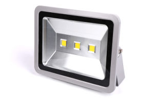 Parking Lot Using Outdoor 120W 150W LED Flood Light pictures & photos