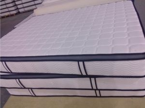 Cheap Dream Collection Memory Foam Mattress, Factory Price Wholesale pictures & photos