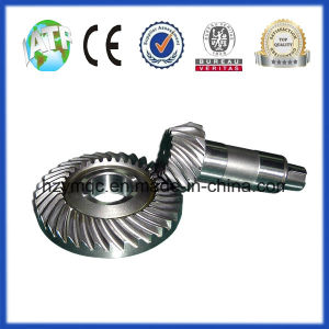 Spiral Bevel Gear 11/47 pictures & photos