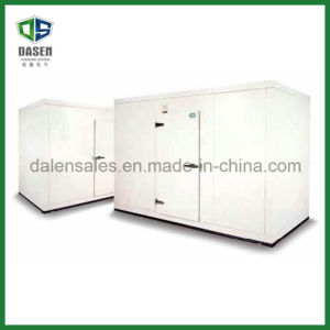 High Capacity Fresh-Keeping Cold Storage Room with PU Panel pictures & photos