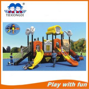 Commercial Amusement Outdoor Playground Equipment pictures & photos