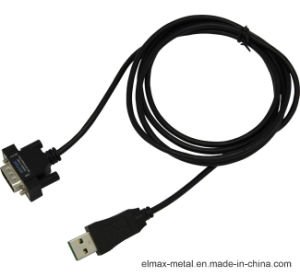 1 Port RS232 to USB Serial Converter Cable
