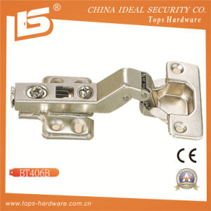 High Quality Cabinet Concealed Hinge (BT406B) pictures & photos