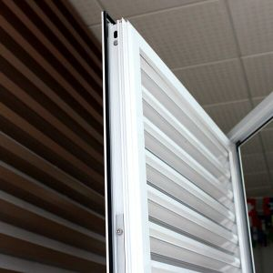 Popular Powder Coated Thermal Break Aluminum Casement Window for Commercial and Residential Building pictures & photos