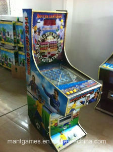 Mantong Pinball Machine Hot Sale in Chile pictures & photos