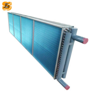 Water Cooling Coil for Air Handling Unit pictures & photos