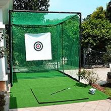 China Outdoor Golf Net Golf Hitting Nets Training Aids ...