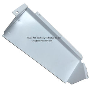 OEM Sheet Metal of SPCC Bracket pictures & photos