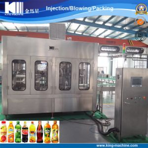 Concentrate Juice Filling Packaging Machine (RCGF-XFH) pictures & photos