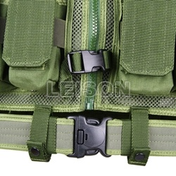 Military Tactical Vest With SGS Standard (ZZBX-83) pictures & photos