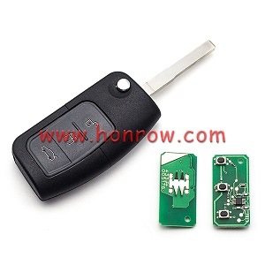 "for Fo Focus Remote Key with 4D63 Chip and 433MHz ""with Auto Close Function"""