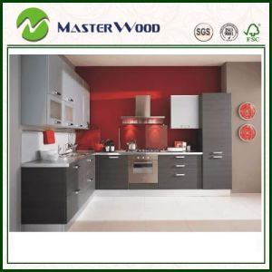 Customized Modern/Wood/Wooden/Modular/PVC/Solid Wood/White Shaker/Wholesale Ready to Assemble Kitchen Cabinets for Hotel/Home/Living Room Furniture