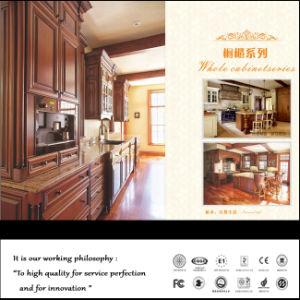 Iran Kitchen Cabinet Made in China pictures & photos