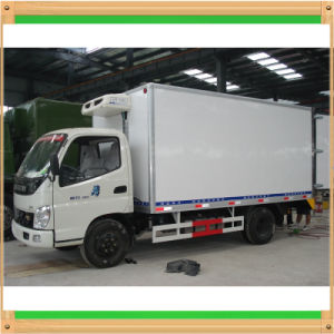 5tons Loading Refrigerated Truck Box Bodies pictures & photos