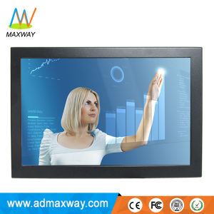 10.1 Inch Touch Screen LCD Monitor with USB HDMI DVI VGA Input (MW-102MBT) pictures & photos