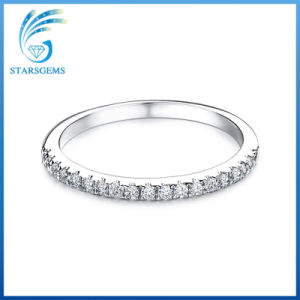 925 Sterling Silver Cz Ring Jewelry