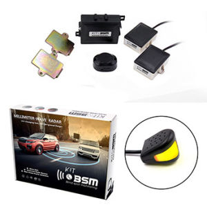 china kitbsm 2018 bsm bsd car blind spot detection universal rear view sensor safety monitoring. Black Bedroom Furniture Sets. Home Design Ideas