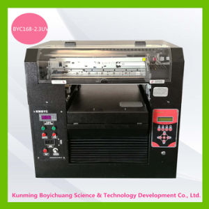 a18286c9 China Phone Case LED UV Printer Byc168-2.3 UV Flatbed Printer 6 ...