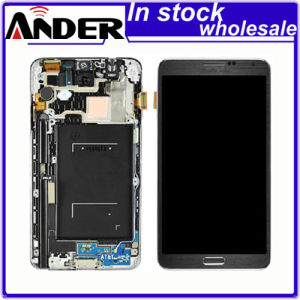 China Original Mobile Phone LCD for Samsung Galaxy Note 3 N900s LCD