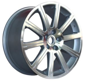 Alloy Wheel (UFO-L02) pictures & photos