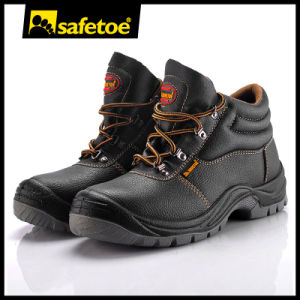 Bata Safety Shoe (M-8138)