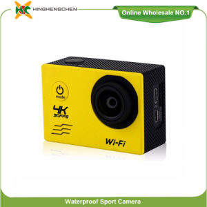 Good Price Wireless Underwater Camera Sj8000 HD 1080P Sport Camera 360 4k Baby Camera pictures & photos