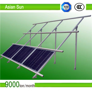 High Quality Photovoltaic Bracket with Competitive Price