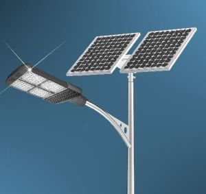 8m 50W Solar Street Light pictures & photos