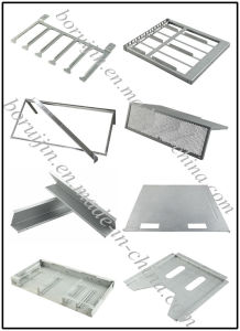 OEM High Quality Laser Cutting Part