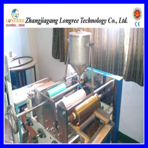 PVC Edge Banding 3 Color Printing Machine with Ink Formulation pictures & photos