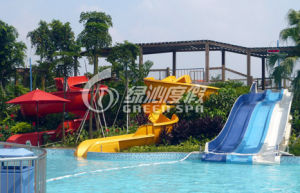 Kids Water Slide, Water Park Equipment pictures & photos