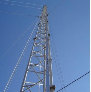 Power Uhv Transmission Line Tower pictures & photos