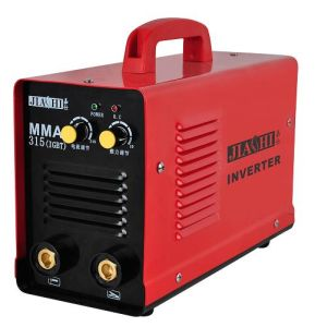 Welding Machine MMA-315 (IGBT) pictures & photos