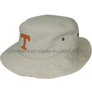 Fashion Washed Twill Sport Fishing Bucket Hat (TRBH015) pictures & photos