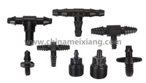 Irrigation Nozzles, Garden Irrigation Connector Parts (MX9907) pictures & photos