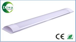 LED Tube Lighting Fixture, SAA CE Approved, Dw-LED-Zj-01 pictures & photos