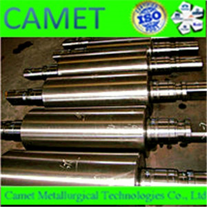 Centrifugal Casting High Cr Cast Iron Rolls for Hot Rolling Mill pictures & photos