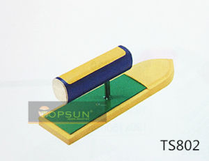 Colorful Plastering Trowel