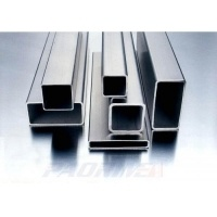 Stainless Steel Rectangular Tube pictures & photos