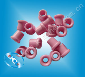Textile Ceramic Eyelets (Alumina ceramic eyelet) for Wire Guide