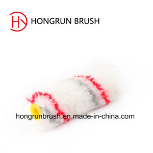 4′′ Mini Paint Roller Cover (HY0552) pictures & photos