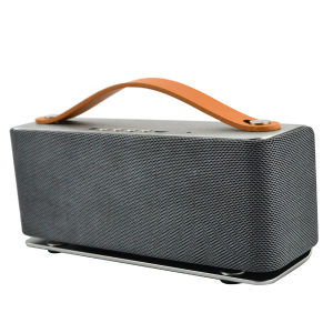 V4.0 Metal Bluetooth Big Speaker (RTX05)